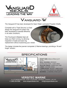 Vanguard - W