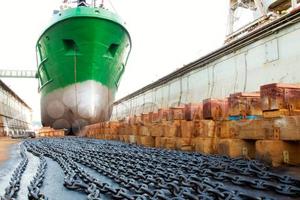 Versitec Marine Industrial